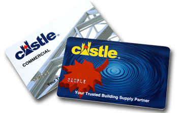 Castle Credit Cards